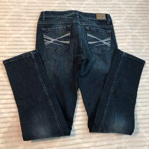 Aeropostale Bayla Skinny Jeans size 9/10